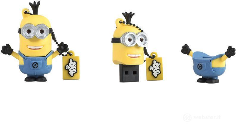 TRIBE USB Key Cattivissimo Me Tim 16Gb