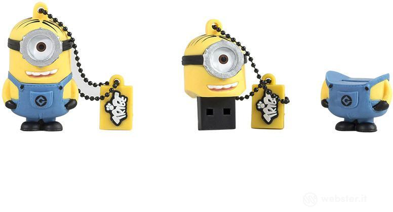 TRIBE USB Key Cattivissimo M.Stuart 16Gb