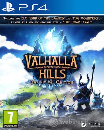 Valhalla Hills - Definitive Edition