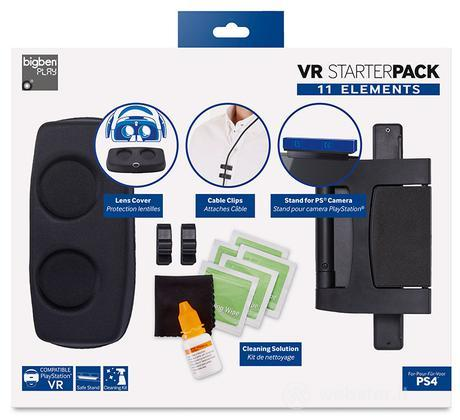BB Kit Iniziale Playstation VR