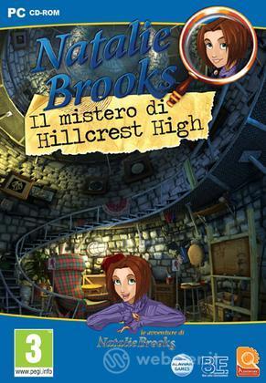 Il Mistero di Hillcrest High