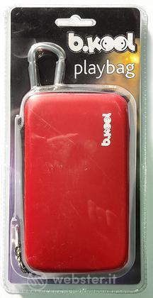 Custodia Playbag Bkool Rosso DS