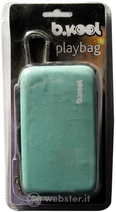Custodia Playbag Bkool Azzurro DS