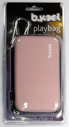 Custodia Playbag Bkool Rosa DS