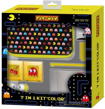Kit Pacman 7 in 1 3DS