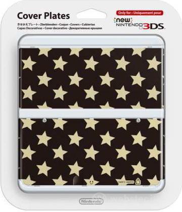 Nintendo 3DS Cover Stelle