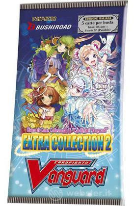Vanguard Extra Collection 2 busta