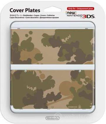 Nintendo New 3DS Cover Mimetica