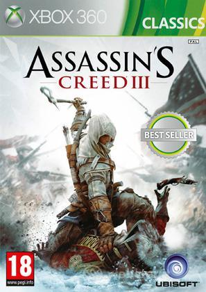 Assassin's Creed III Classics 2