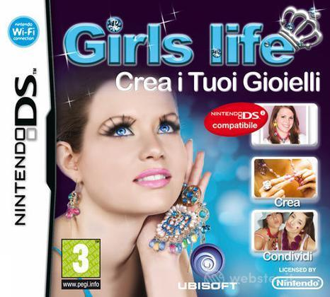 Girl's Life Crea I Tuoi Gioielli