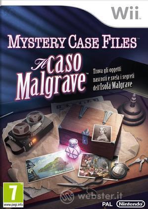 Mystery Case Files: Il Caso Malgrave