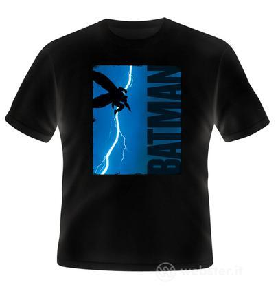 T-Shirt Batman Miller Cover L