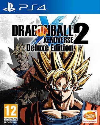 Dragonball Xenoverse 2 Deluxe
