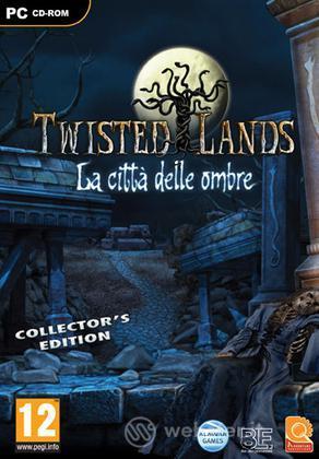 Twisted Lands - La citta' delle ombre