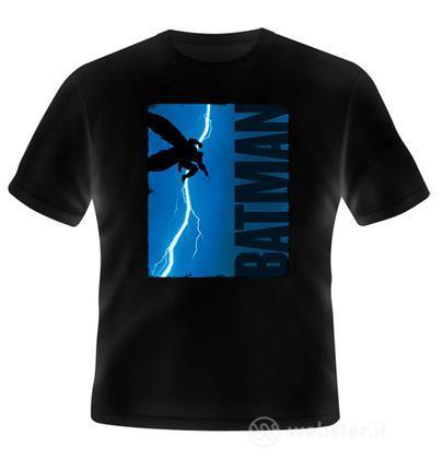 T-Shirt Batman Miller Cover M