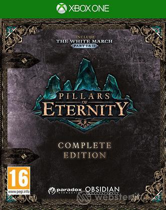 Pillars of Eternity - Complete Edition