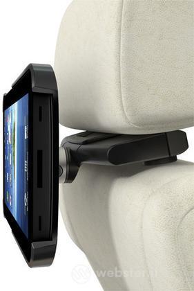 Back cover x Galaxy 7 + 1 supporto auto