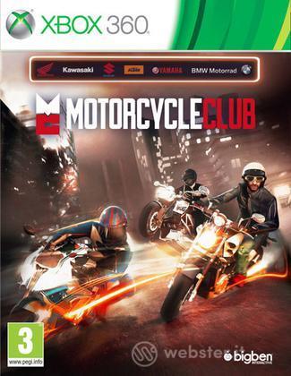Motor Cycle Club