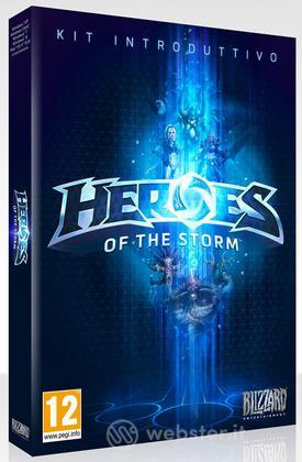 Heroes of the Storm Kit Introduttivo