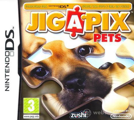 Jigapix Pets