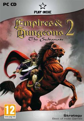 Empires & Dungeons 2 Deluxe