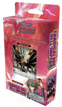 Vanguard Eradicatore Impero Trial Deck
