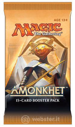 Magic Amonkhet Busta