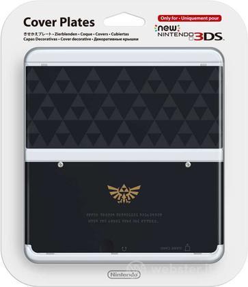 Nintendo New 3DS Cover Legend Zelda Nero