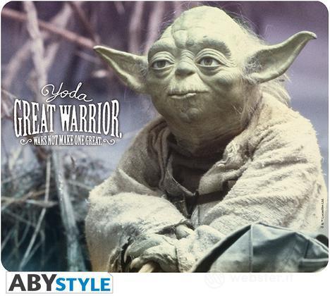Mousepad Star Wars - Yoda