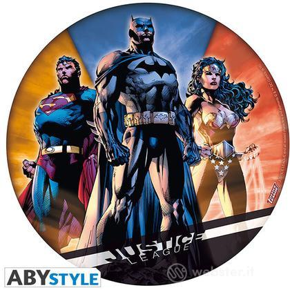Mousepad DC Comics - Justice League