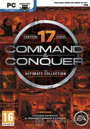 Command & Conquer: The Ultimate Collect.