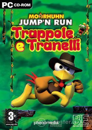 Moorhuhn Trappole e Tranelli