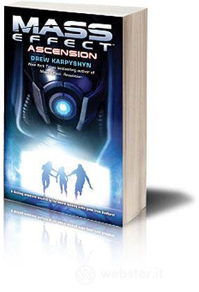 Mass Effect: Ascension (Vol 2/2)