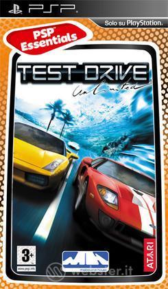 Essentials Test Drive Unlimited