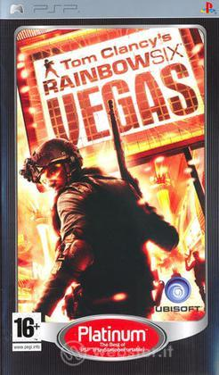 Rainbow Six Vegas PLT