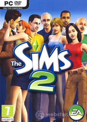 The Sims 2 Base Game Remaster