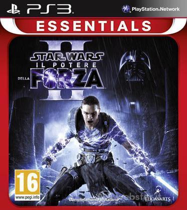 Essentials Star Wars Potere Della Fora 2