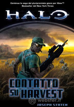 Halo: Contatto Su Harvest (Vol 2/3)