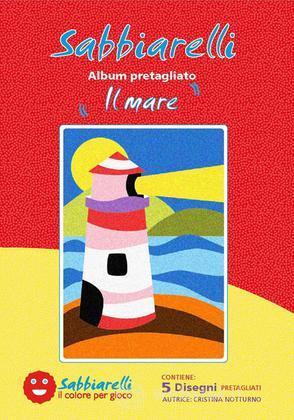 Sabbiarelli Album Il Mare