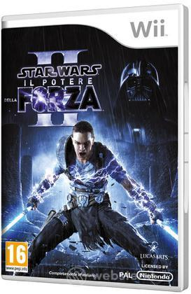 Star Wars Il potere della forza 2