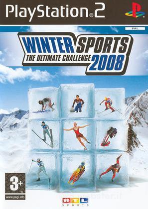 Wintersports 2008