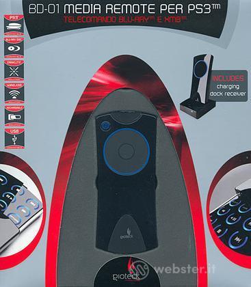 PS3 Media Remote