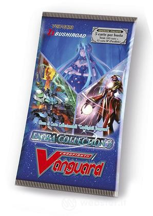 Vanguard Cardfight! Extra Collection 3