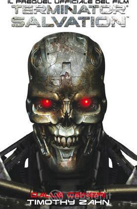 Terminator Salvation: Dalle Ceneri