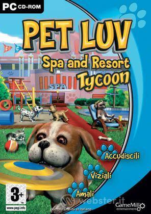 Pet Luv Spa & Resort Tycoon