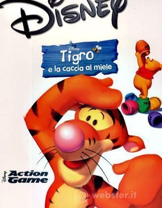 Disney - Tigro e la Caccia al Miele