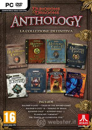 D&D Antology: The Master Collection
