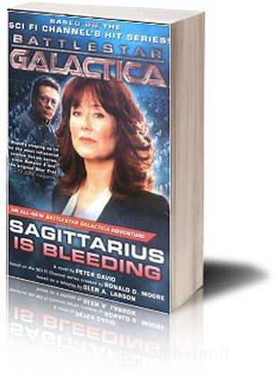 Battlestar Galactica: Sagittarius (3/4)