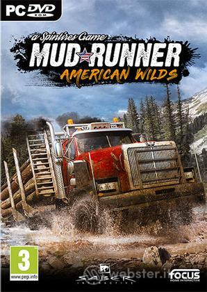 Spintires: MudRunner American Wilds Ed.
