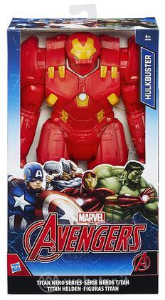 Figure Marvel Avengers Hulkbuster 30cm